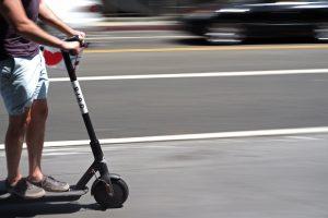 patinete electrico para ciudad