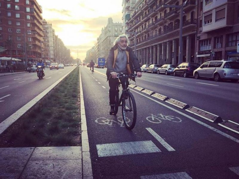movilidad personal urbana